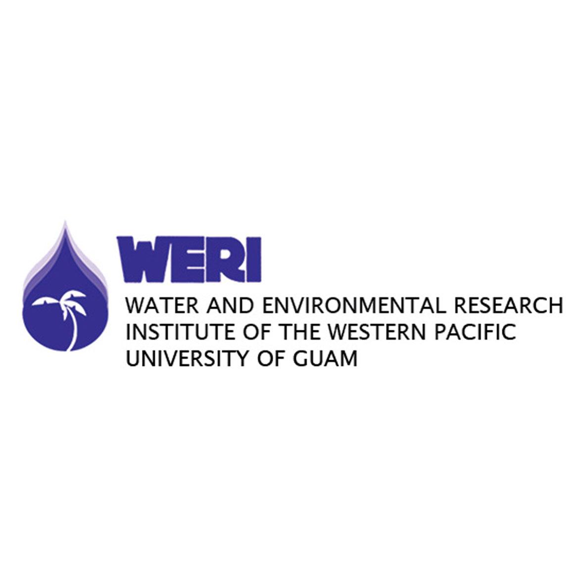 weri logo graphic